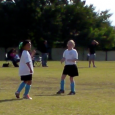 AYSO U8 Girls Soccer. Sunday, Liberty Park. YouTube responded to TubePress with an HTTP 410 - No longer available