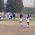 2011-12-17 Stockdale High Varsity Girls (0) v Chaminade College Preparatory (1) 2011 Garces Holiday Soccer Fest Girls Elite-8 Flight Finals 0-0 Halftime. 1-0 Final, Chaminade Purchase Game Video DVD $15.00