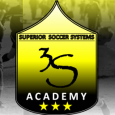 Finish the year strong!! 3S Academy and Ray Sanders will be hold a 3 day camp with a focus of Ball Mastery, First touch and 1v1 attacking. Please RSVP your […]