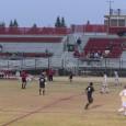 2012-01-27 Liberty High JV Boys (2) v Centennial High JV Boys (0) 0-0 Halftime, 2-0 Final. Bakersfield High School Soccer – BrownCowSoccer.com Purchase Game Video DVD $15.00