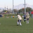2012-01-15 Colorado Arsenal GOld (1) v Magana Soccer Academy (2) 2012 Las Vegas Cup – Division 1 U12 Video Provided by Magana Soccer Academy BrownCowSoccer.com