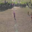 AYSO Region 10A Area Finals Girls U10 Kern County Soccer Park 1st Quarter 2nd Quarter 3rd Quarter 4th Quarter