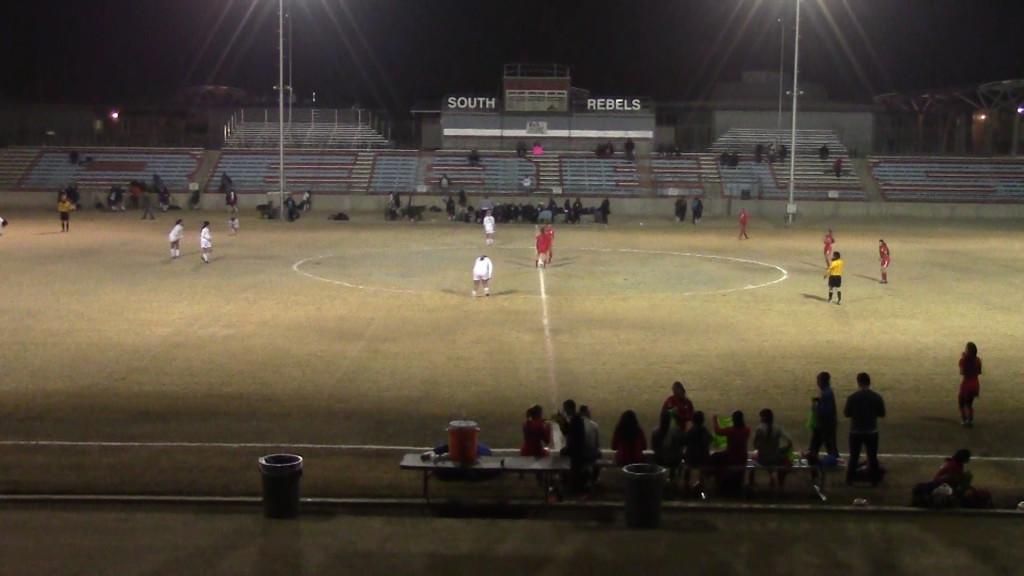 20140107 HS Varsity Girls Soccer - East v South-featured
