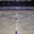 "2014-01-09 HS Varsity Boys: Shafter (0) v Liberty (0) *OT Liberty High Stadium Bakersfield, CA 6:15pm kickoff Highlights Full length videos are private. [password=""nugget""] 1st Half 2nd Half 1st OT […]"
