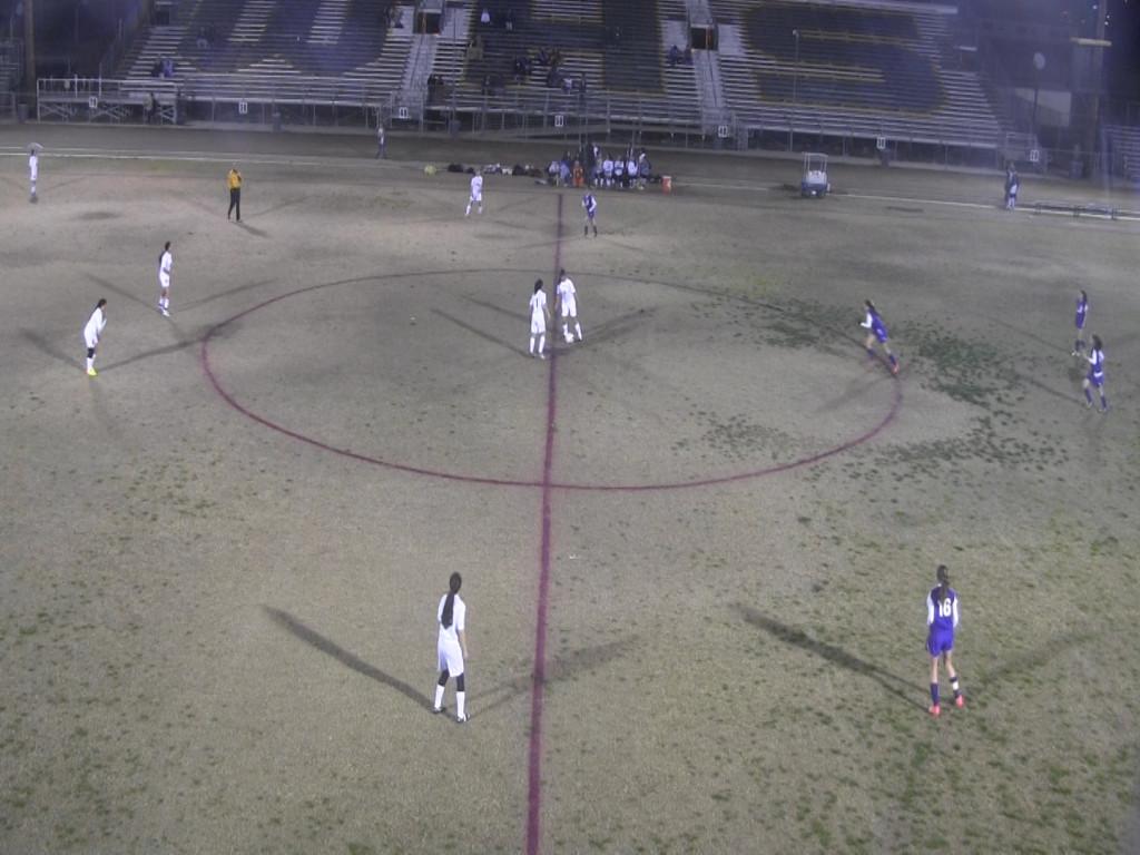 20140130 HS Varsity Girls Soccer - Ridgeview v West-featured