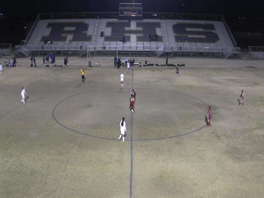 20140204 HS Varsity Girls Soccer - Mira Monte v Ridgeview-featured