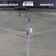 High School Varsity Girls Golden Valley Stadium Bakersfield, CA Highlights 1st Half 2nd Half