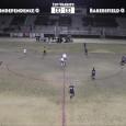 Bakersfield High School Varsity Girls Soccer Independence High Stadium Bakersfield, CA 6:15pm kickoff Highlights 1st Half 2nd Half