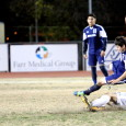 Bakersfield Boys Varsity Soccer Liberty High Stadium 6:15pm kickoff Highlights