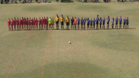 2014 Newport Mesa Cup GU12 Finals First half only