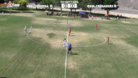 2014 Central Coast Spring League Soccer Kern County Soccer Park 10:00am kickoff Bakersfield, CA