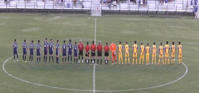 2014-09-13 Mens Division 1 Soccer NCAA Mens CSU Bakersfield vs UC Davis CSUB Main Soccer Fields – 7pm Kickoff Highlights Full length videos are protected: