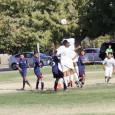 2014-09-27 USSDA BU14: Central Cal Aztecs (2) v Chivas USA (1) US Soccer Development Academy U13/U14 Kern County Soccer Park #4 3pm kickoff Bakersfield, CA Highlights 1st Half 2nd Half