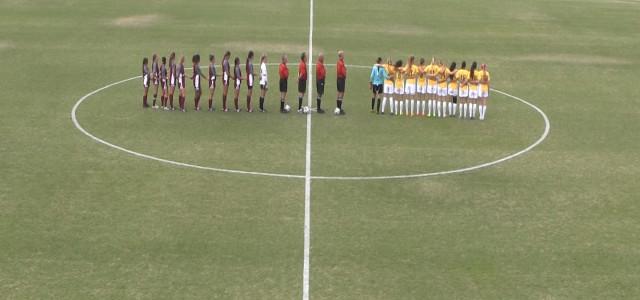 2014-10-26 NCAA Womens: CSU Bakersfield (4) v New Mexico State (2) 2014 Womens Division 1 soccer CSU Bakersfield Main Soccer Field 12:00pm kickoff Bakersfield, CA Highlights