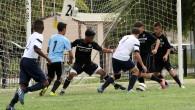 BU15 B99 SCDSL Tier 2 North Kern County Soccer Park Bakersfield, CA Highlights 1st Half 2nd Half