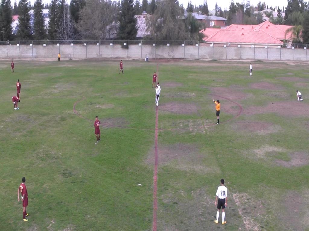 20141219 HS JV Boys Soccer - Miramonte v Stockdale-featured