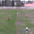 2014-12-19 HS JV Boys: Miramonte (0) v Stockdale (1) Garces Holiday Soccer Festival Stockdale High Fields Bakersfield, CA 1st Half 2nd Half