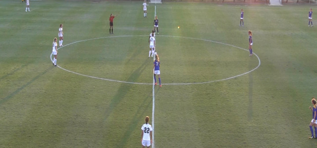 2015-08-21 NCAA Womens Soccer: CSU Bakersfield v Humboldt State CSUB Main Soccer Field Bakersfield, CA 7:00pm Kickoff Highlights password required for full length matches
