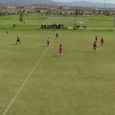 Coast Soccer league. GU15 / G03 Orange County Great Park Field #2 1140am kickoff