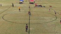 Golden Valley Soccer League BU9 B09 Kern county Soccer Park Field 10N 8:00am kickoff