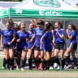Coast Soccer League GU16 G2003 Gold Division Chaffey High School Ontario, CA