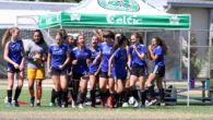 Coast Soccer League GU16 G2003 Gold Division Chaffey High School Ontario, CA