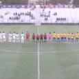2018-09-15 NCAA Mens Division 1 Soccer Non-Conference match Cal Poly San Luis Obispo 2 CSU Bakersfield (0) 7pm kickoff CSUB Main soccer field