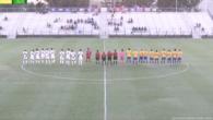 2018-09-15 NCAA Mens Division 1 Soccer Non-Conference match Cal Poly San Luis Obispo 2 CSU Bakersfield (0) 7pm kickoff CSUB Main soccer field Highlights