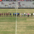 WAC Soccer Bakersfield Main Soccer Field 1pm Kickoff Highlights