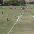 Coast Soccer League BU18 B2001 Silver Elite North Kern County Soccer Park Field 9 11:10am Kickoff