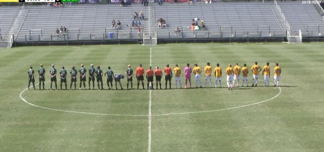 WAC Conference Play 1pm kickoff CSUB Main Soccer Field CSUB Highlights