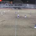 Southwest Yosemite League Boys Varsity Soccer Highlights 1st Half 2nd Half
